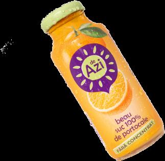 Suc Fresh de Azi în fiecare zi