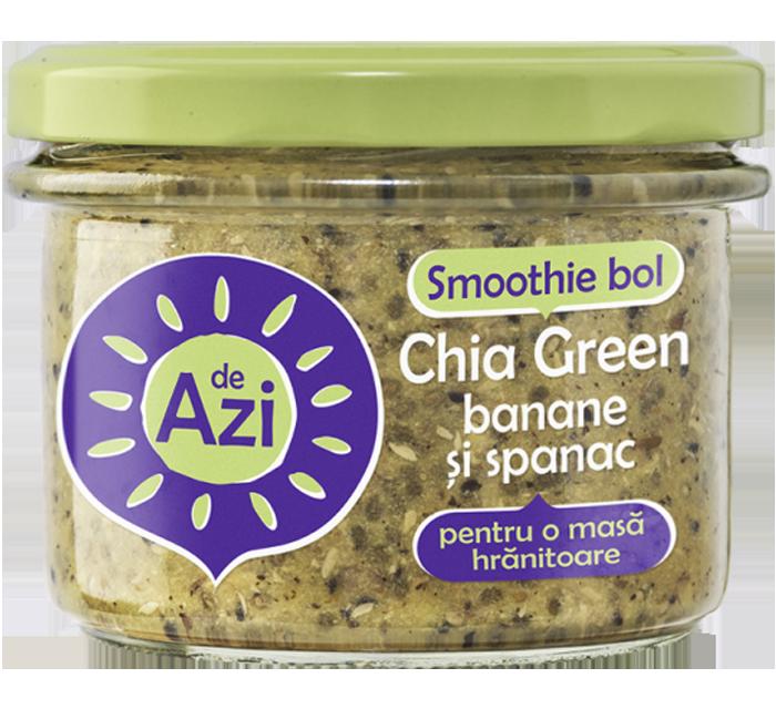 Chia Green