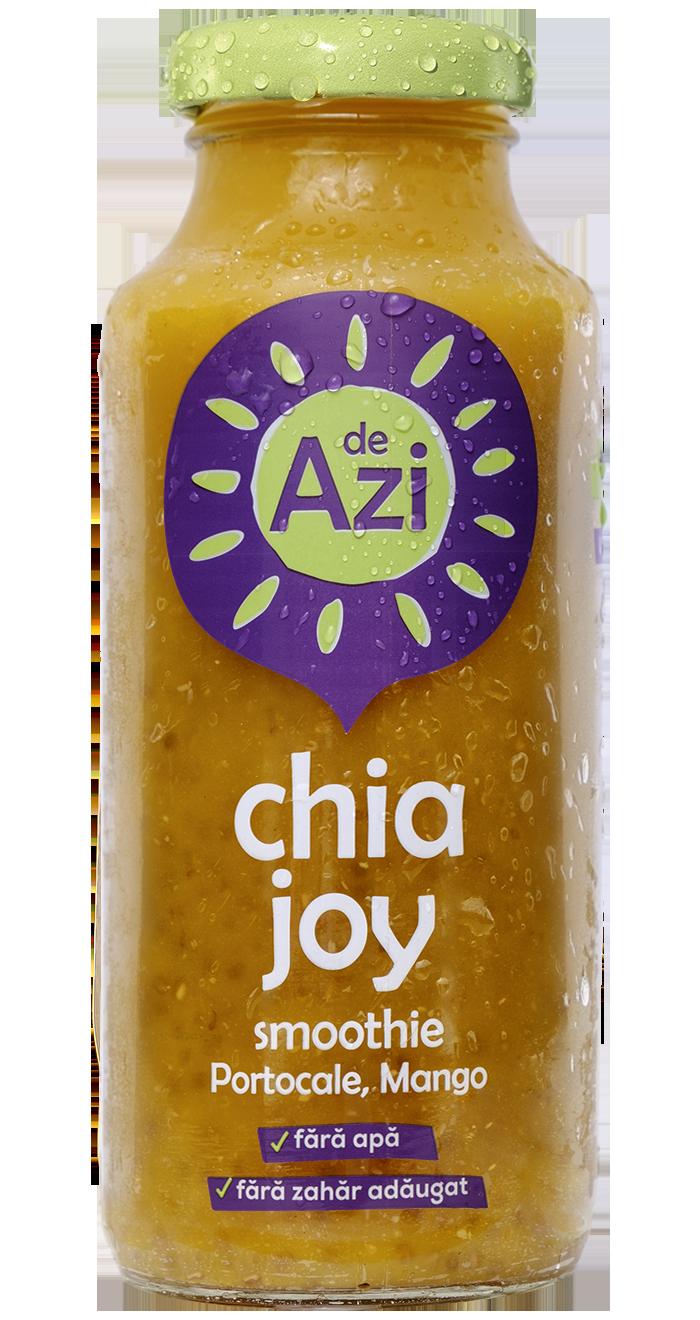 Chia Joy